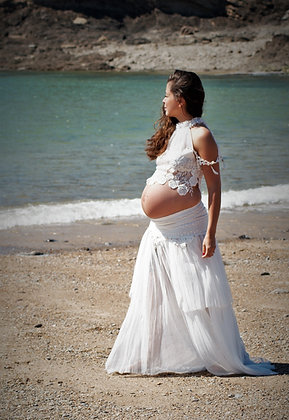 BOHEMIAN PREGNANCY t36/38