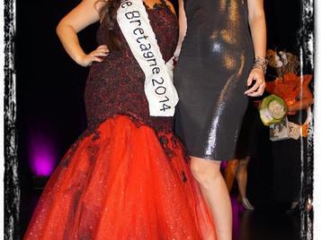 Miss Ronde Bretagne 2015