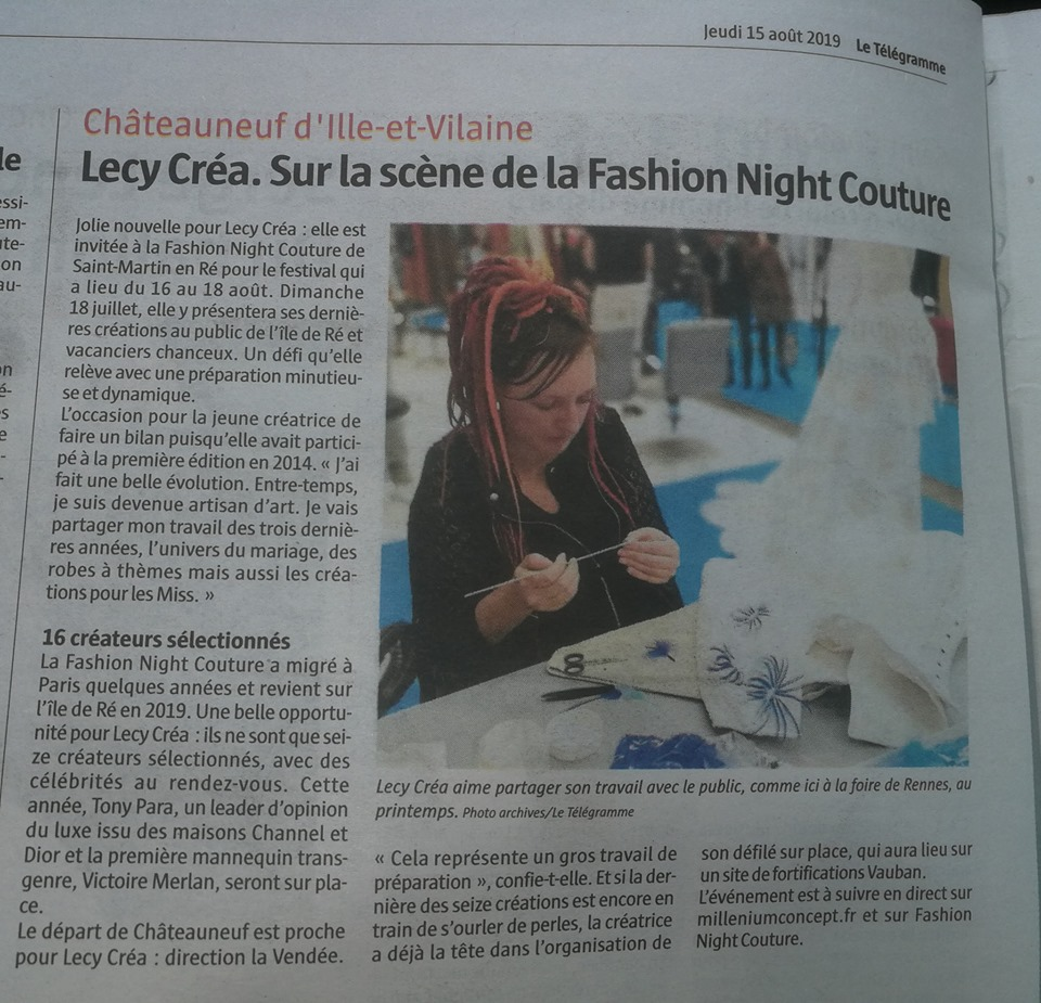 le-télégramme-lecy-crea-fashion-night-co