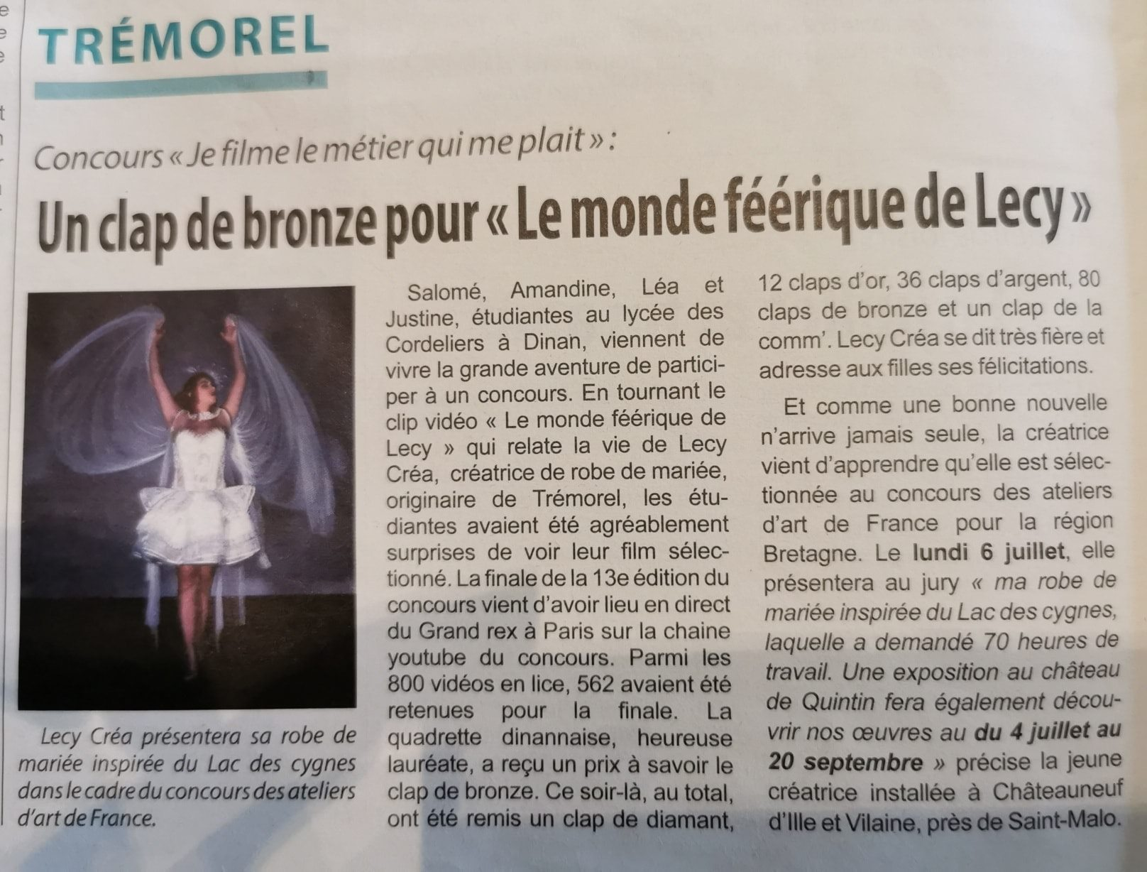 lecy-crea-atelier-d-art-de-france-concours-lac-des-cygnes