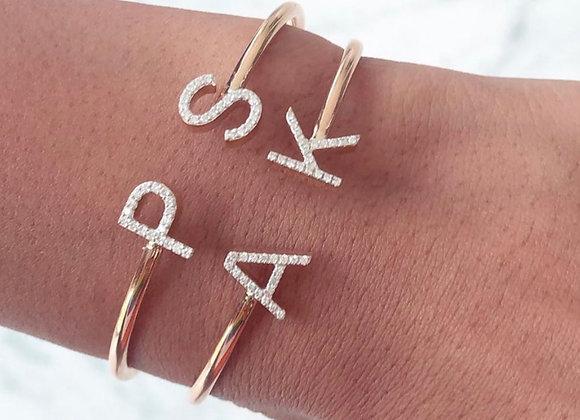 Jonc initiales