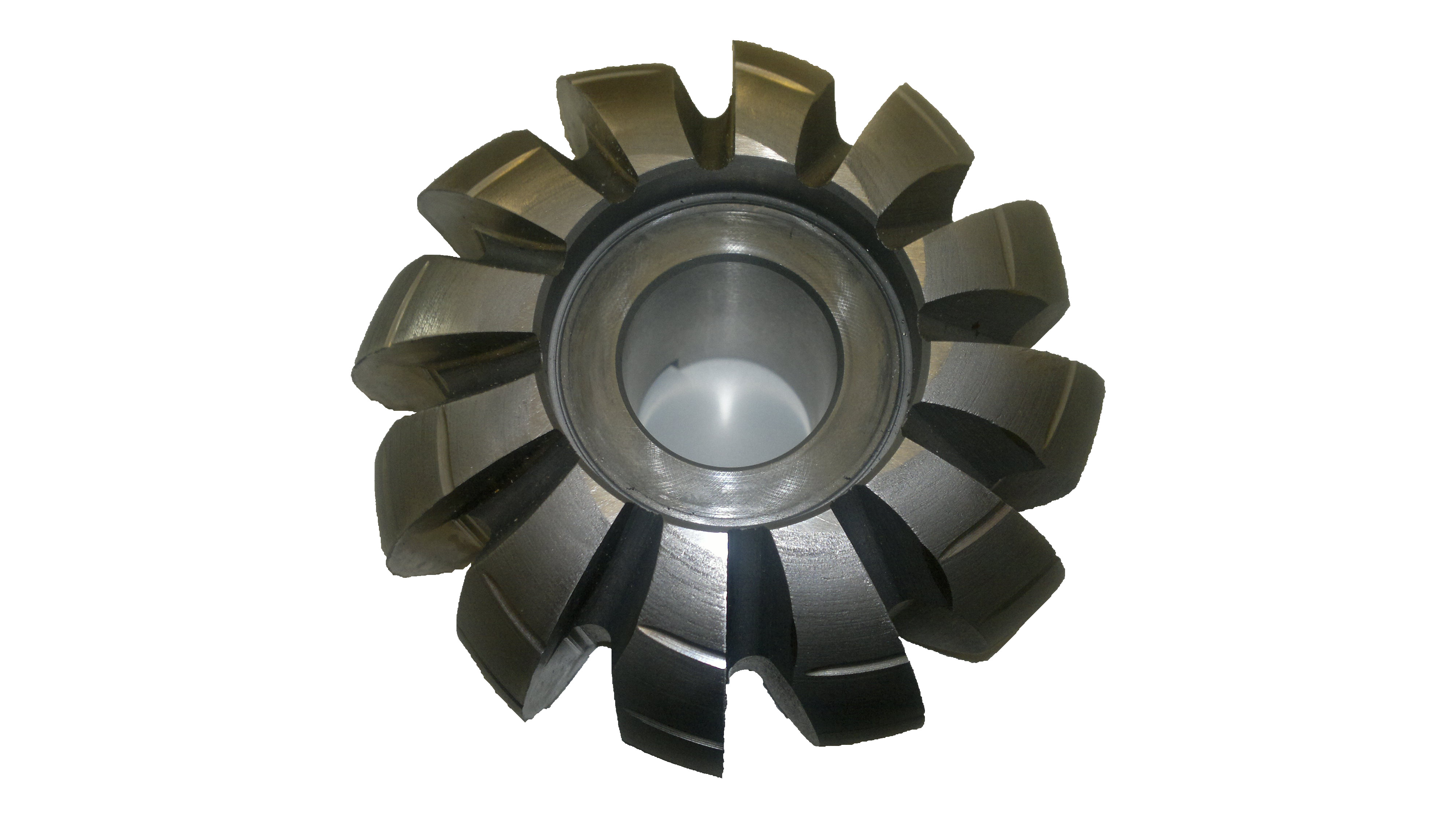 Special Spherical Cutteing-mill