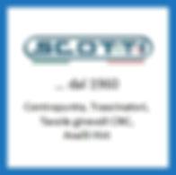 ITTC - Meccanica Scotti