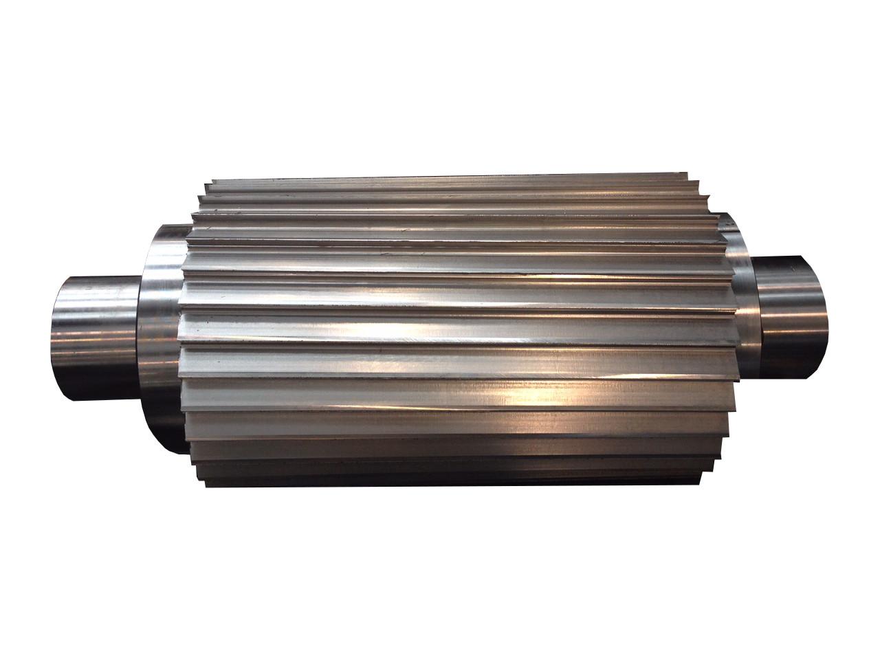 Rotor Cutter