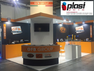 GFB Group @PLAST 2015