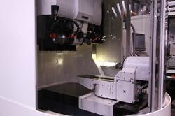 Affilatura utensili CNC