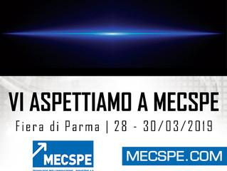 GFB @ Mecspe 2019