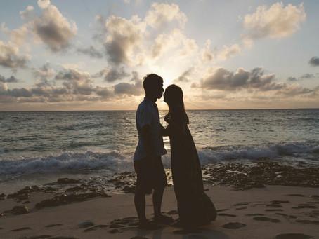 結婚には吉方位の引越しや新婚旅行が幸運をよびます。
