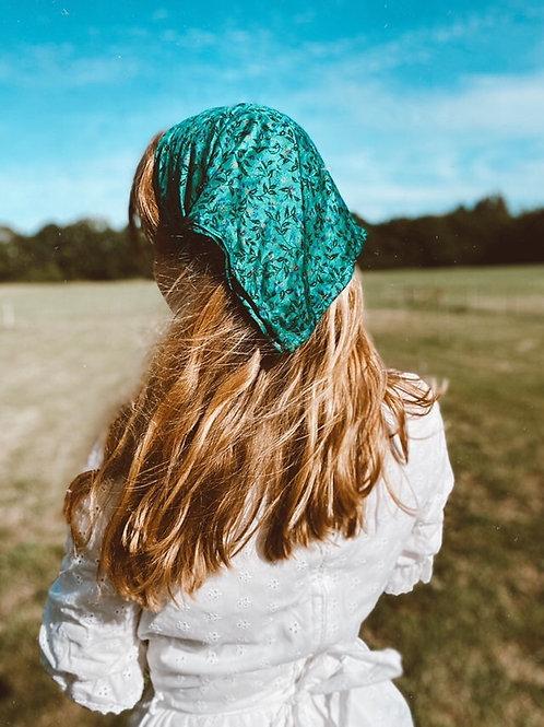 Headscarf - silk