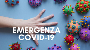 EMERGENZA COVID - 19