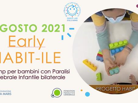 AGOSTO 2021: Early HABIT-ILE