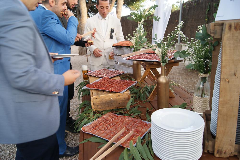catering-sitges-boda-la-sinia-del-rei