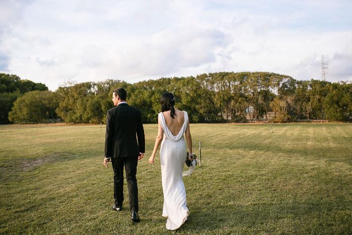 La boda de Estela y Juanra en La Sinia del  Rei