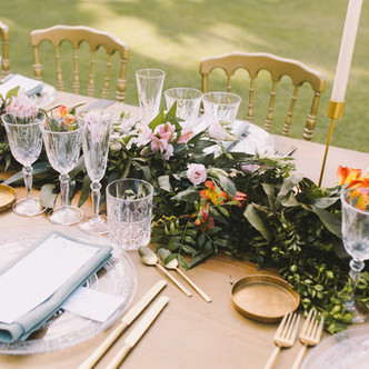 K&M, an exclusive & intimate wedding in Sitges