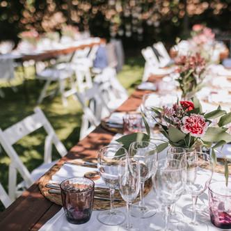 A&R, una boda 2020 en nuestra venue Castell Resort