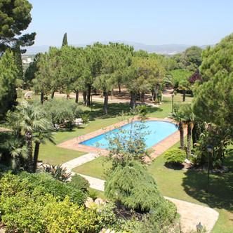 New wedding venue: Castell Resort