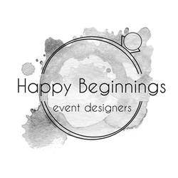 HAPPY BEGININNGS