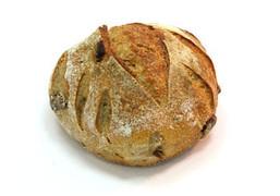 Pan de oliva