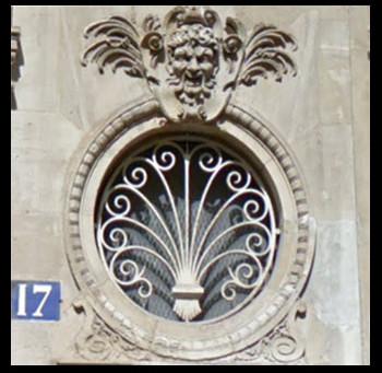 Une vraie leçon d'architecture cachée dans Paris