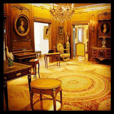Le musée Cognacq-Jay