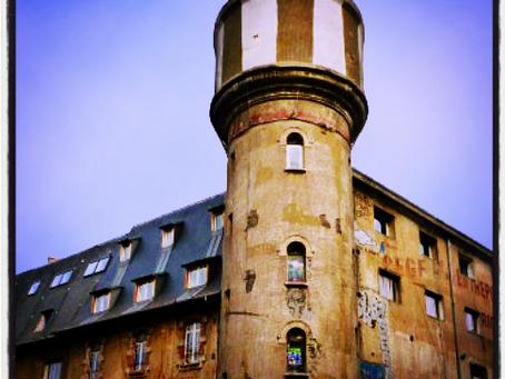 Un vrai Frigo géant caché dans Paris