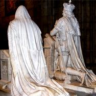 La basilique St-Denis