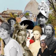 Les Femmes de Montmartre