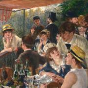 Les artistes à Montmartre