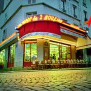 Montmartre au cinéma
