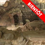 la Crypte archéologique