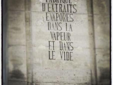Un vrai conte d'apothicaire caché dans Paris