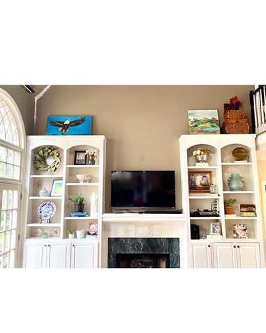 Shelf Re-Fresh
