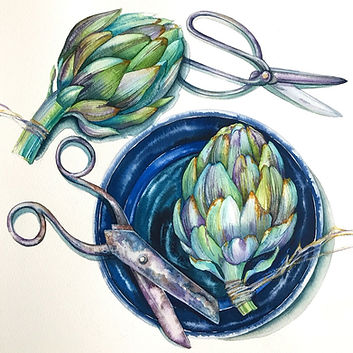 мастер-класс по акварели, мастерская акварели акварельный этюд калачева акварельные овощи и фрукты научиться рисовать акварелью