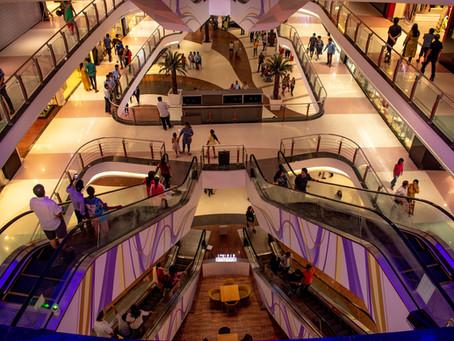 Retour de la fréquentation dans les centres commerciaux : jusqu'à quand ?