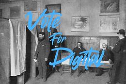 Digitaliser pour mieux voter ?