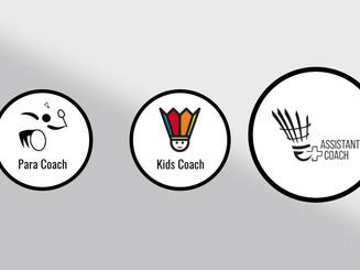 Erklärfilm Ausbildung - Swiss Badminton