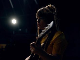 Musikvideo - Annika Strand