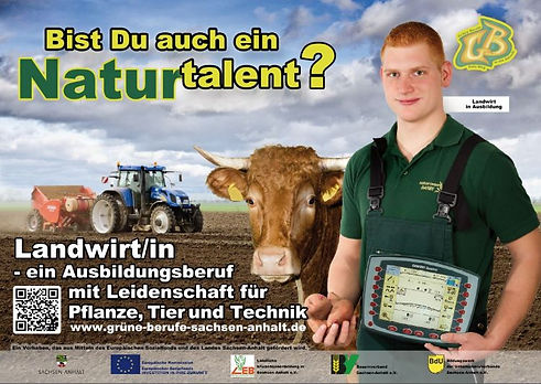 Landwirt/in