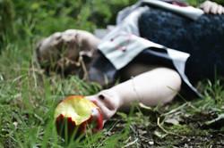 Snow White Themed Shoot