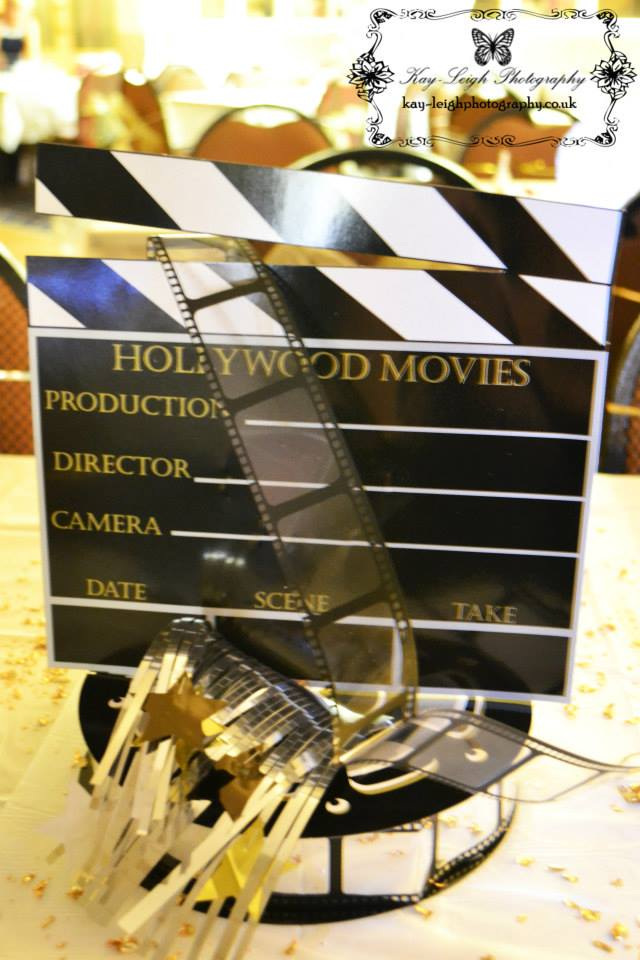 Hollywood Themed Party 19/07/2014