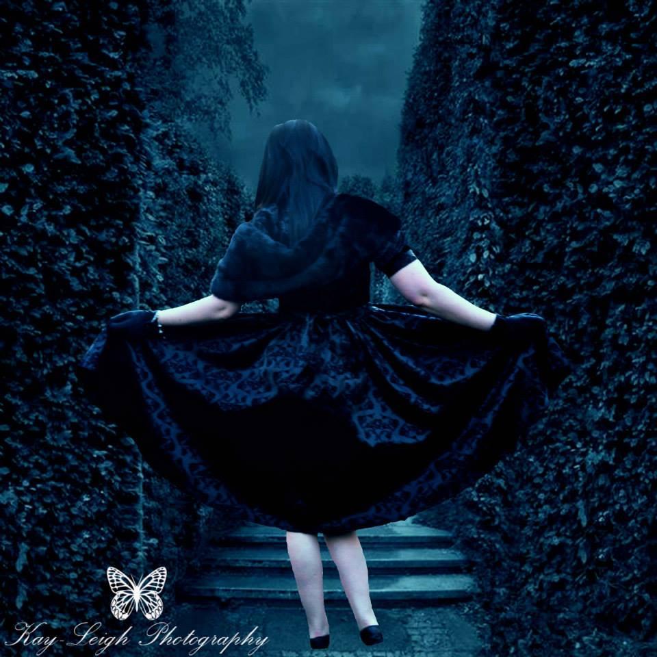 Gothic shoot