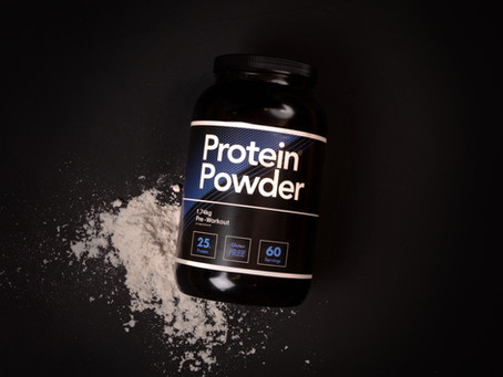 Protein: Why Your Body Needs It