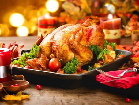 How to Eat Healthy During the Holidays without Sacrificing Taste, Flavor and Nutrition