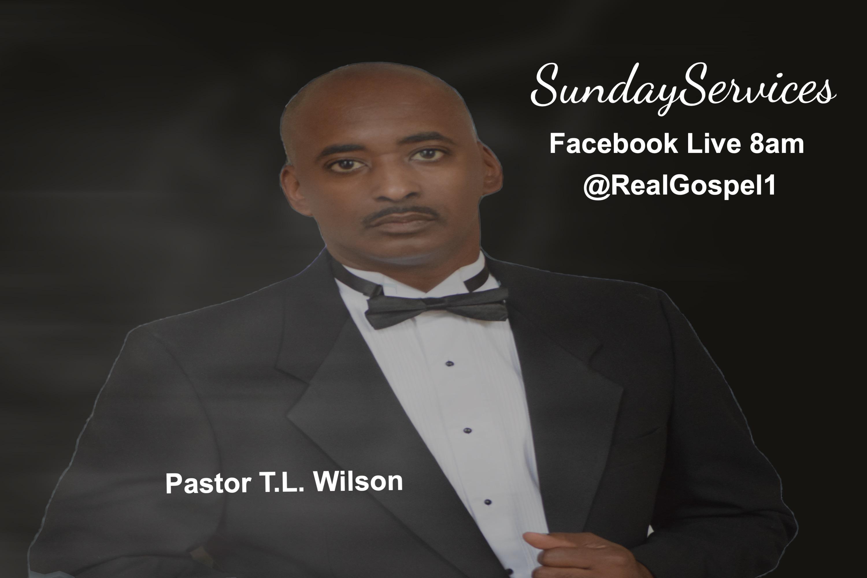 Pastor T. L. Wilson