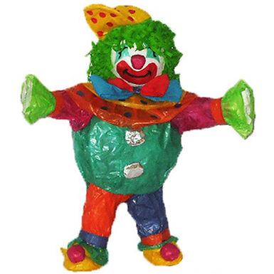 Circus Clown Piñata