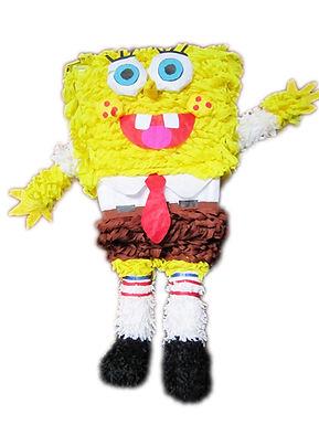 Sponge Bob Piñata