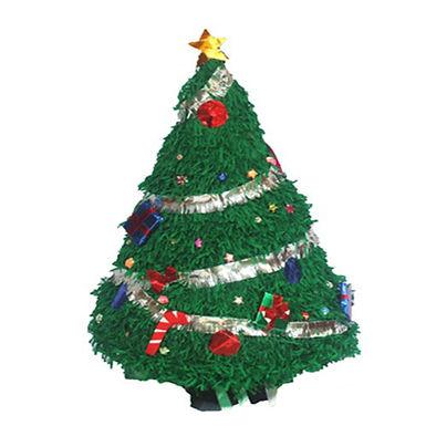 Christmas Tree Piñata