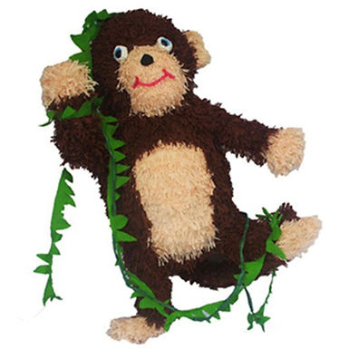 Monkey Piñata