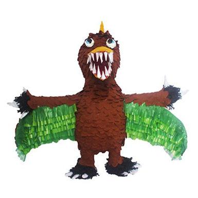 Monster Bird Piñata