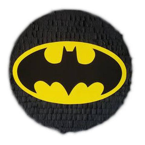 Batman Pull String Piñata
